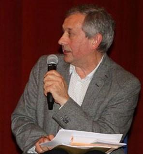 Marc Fourdrignier